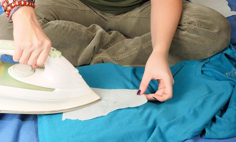 How to Get Candle Wax Out of Clothes